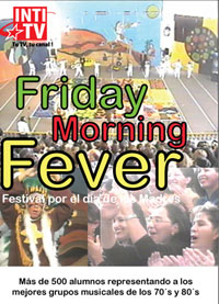 Friday Morning Fever